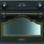 Встраиваемая микроволновая печь Smeg SC745MAO