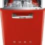 Встраивавемая посудомоечная машина Smeg ST2FABR2