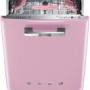 Встраивавемая посудомоечная машина Smeg ST2FABRO2