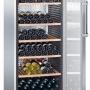 Отдельностоящий винный шкаф LIEBHERR WKes 4552-21 001